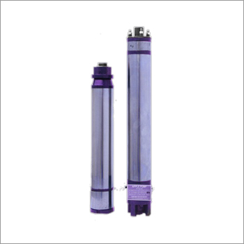 4 Inch (100 Mm) Submersible Pumps
