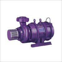 Three Phase Horizontal Open Well Submersible Pumps