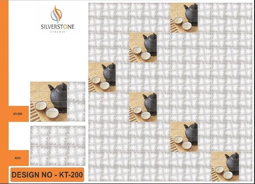 New Design Kitchen Wall Tiles