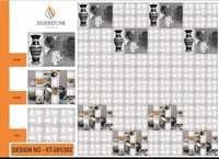 Latest Design Kitchen Wall Tiles 10*15