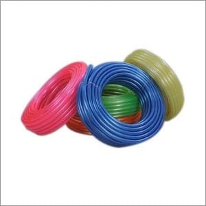PVC Color Braided Pipe