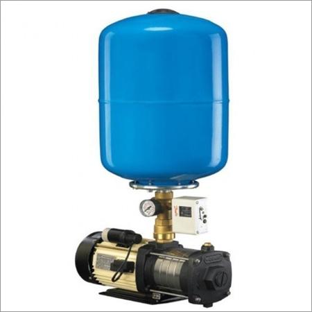 Domestic Pressure Pump
