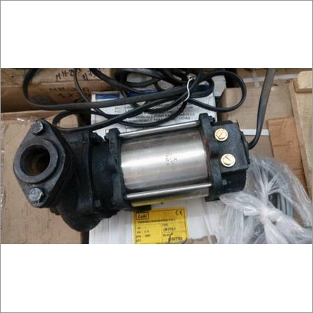 Borwell Pump