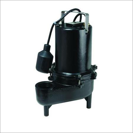 Heavy Duty Cast Iron Sewage Pump