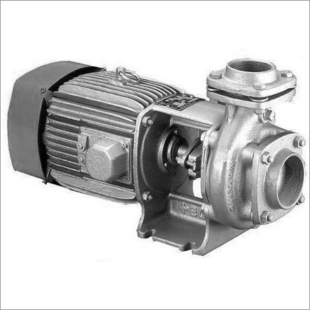 Vertical Monoblock Pump