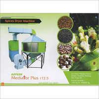 Spices Dryer Machine