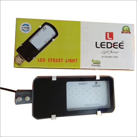 30 Watt LED Street Light
