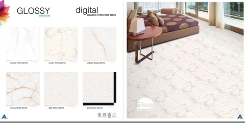 Vitrified Tiles 60x60cm / India