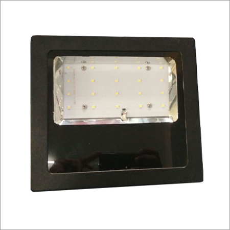 LED Flood Light Down Choke With REFLECTOR
