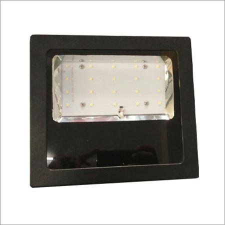 LED Flood Light Down Choke With REFLECTOR