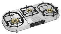 3Burner LPG Gas Stove