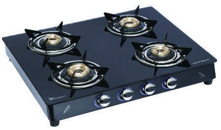 4Burner GS Gas stove