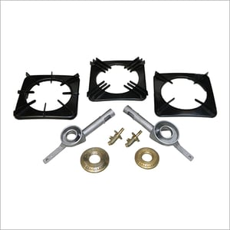 LPG Stove spare parts