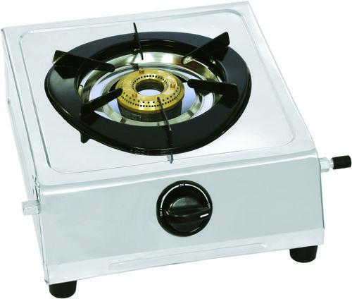 Single Burner Bio Gas stove