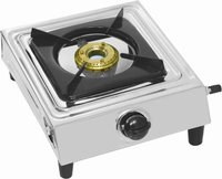 SS Single Burner Gas stove