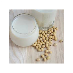 Soya Butter Milk