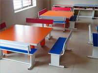 School Table & Bench