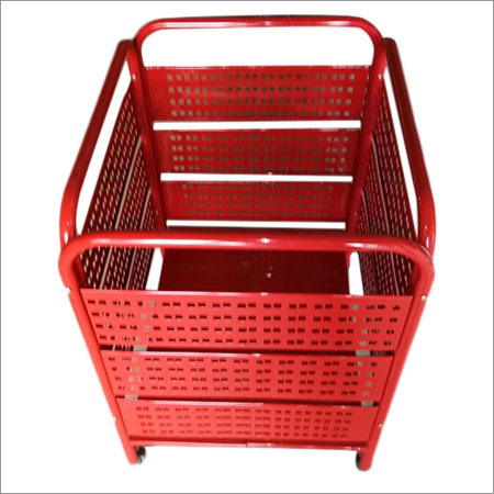 Cromobin Basket