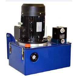 Hydraulic Power Packs & Cylinder
