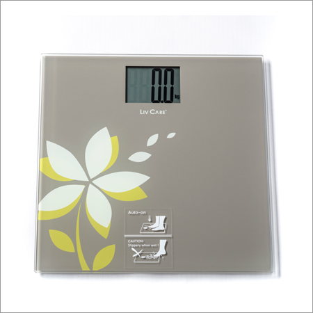 Body Weighing Machines