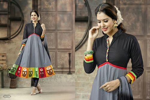 Anarkali Salwar Suits