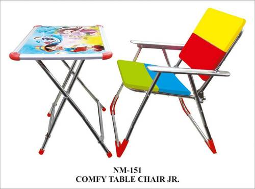 Comfy Table Chair JR