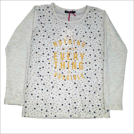 Ladies Designer Sweatshirts