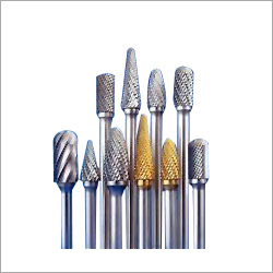 Carbide Rotary Burr