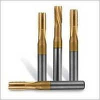 Solid Carbide Drill Bits