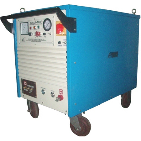 Thyristor Based Welding Machine