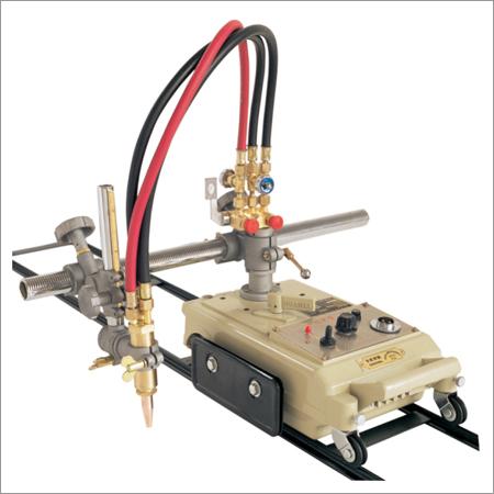 Portable Gas Cutting Machines