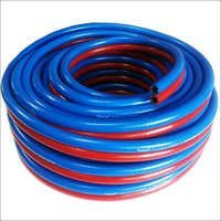 Rubber Gas Welding Pipe