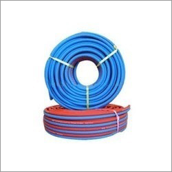 Gas Cutting Hose Pipe
