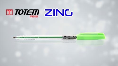 Totem Zing Ball Pen
