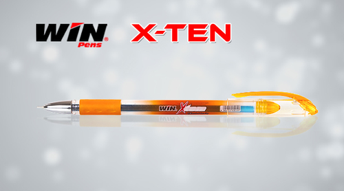 Win X-ten Ball Pen
