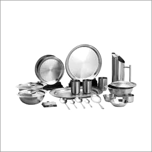 Stainless Steel Kitchen Utensils Set