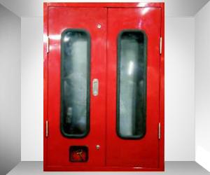 Electrical Shaft Doors