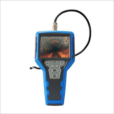 Portable Video Borescope (Tx101-39) Certifications: Ce
