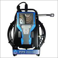 Pipe Borescope