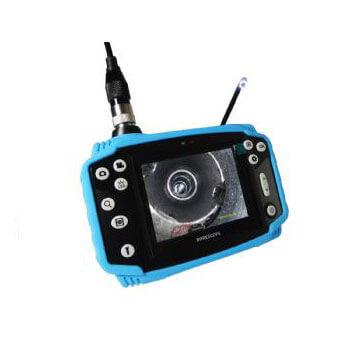 Digital Endoscope