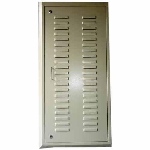 Communication Duct Shaft Door