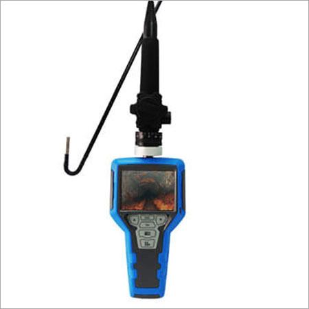 2 Way Articulation Borescope