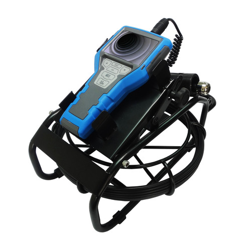 Pipe Inspection Borescope Camera (TX1-2515W)