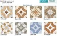 300mm x 300mm Digital Floor Tiles