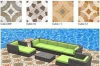 Latest Digital Floor Tiles / India
