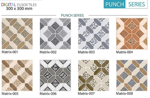Ceramic Floor Tiles Export Quality