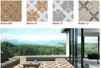300 x 300mm Ceramic Floor Tiles