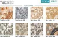 Floor Tiles 300x300mm/India