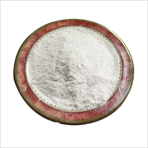 Magnesium Oxide Light