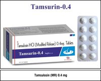 Tamsulosin 0.4mg